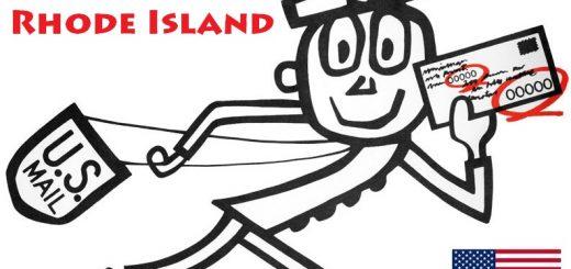 Rhode Island Zip Codes