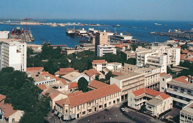 Senegal Dakar