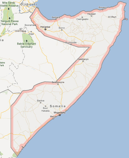 Somalia Overview – Bridgat com