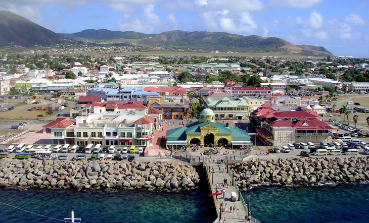 St. Kitts and Nevis Basseterre