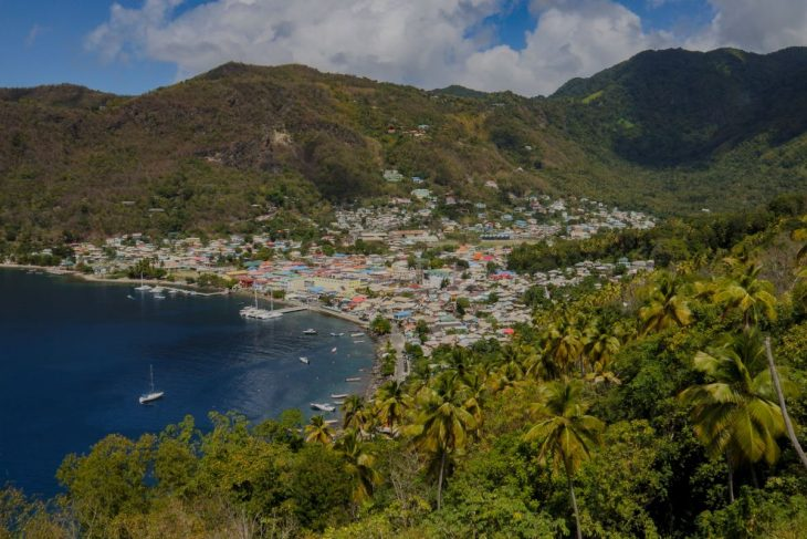 St. Lucia Castries