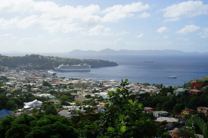 St. Vincent and The Grenadines Kingstown