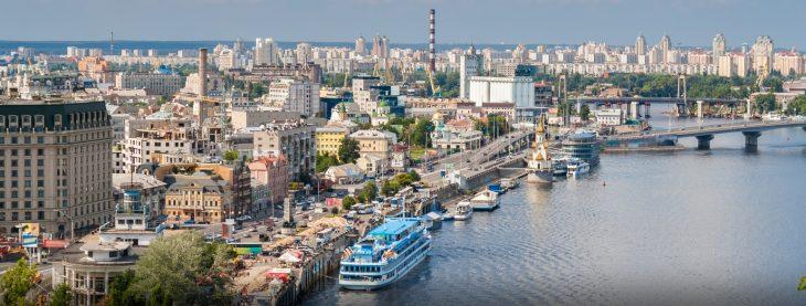 Ukraine Kiev