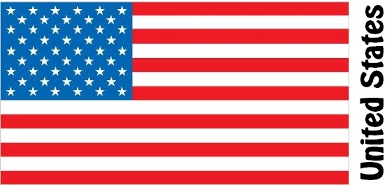 United States Country Flag