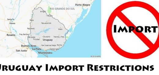 Uruguay Import Regulations