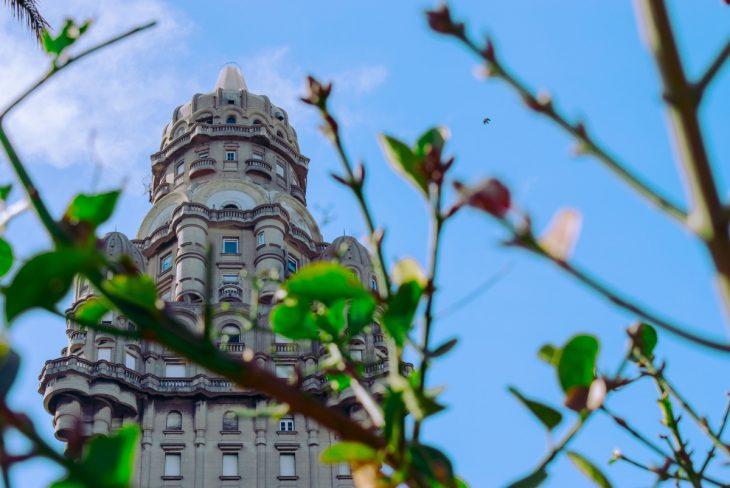 Uruguay Montevideo