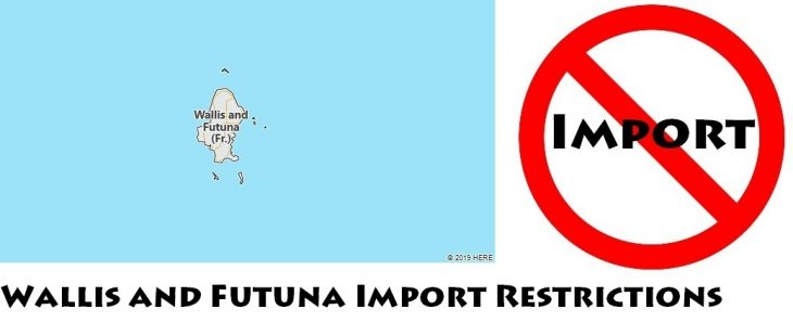Wallis and Futuna Import Regulations