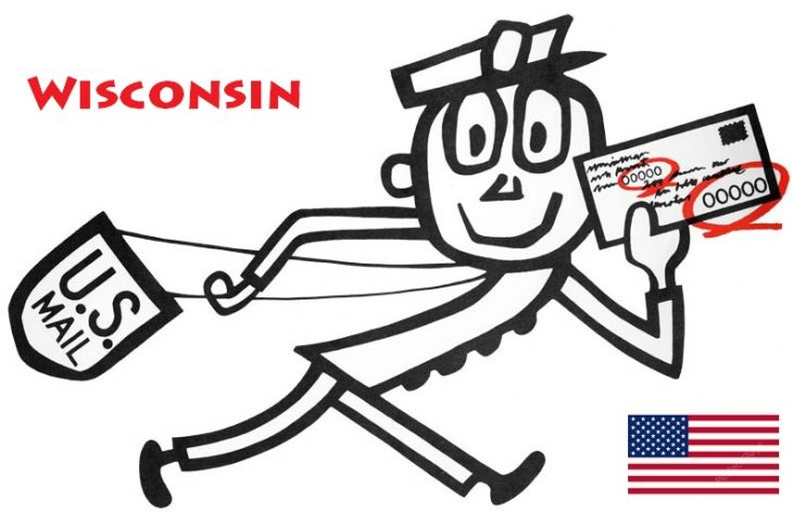 Wisconsin Zip Codes