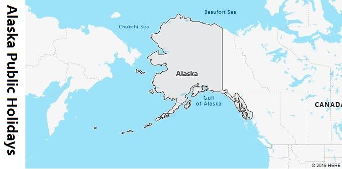 Alaska Public Holidays