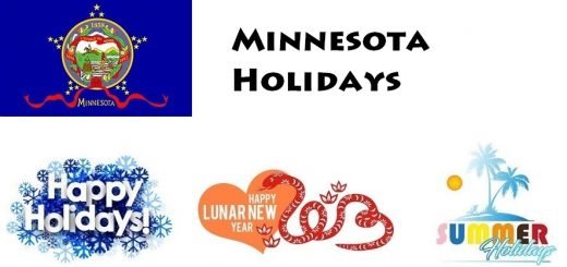 Holidays in Minnesota