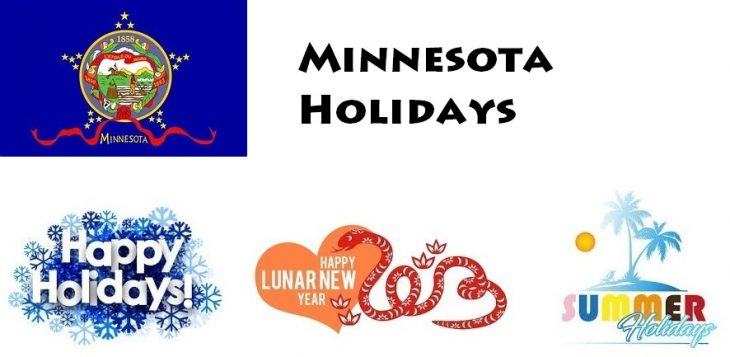 Holidays in Minnesota