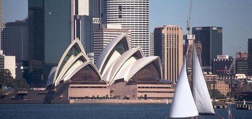 Australia Country Population