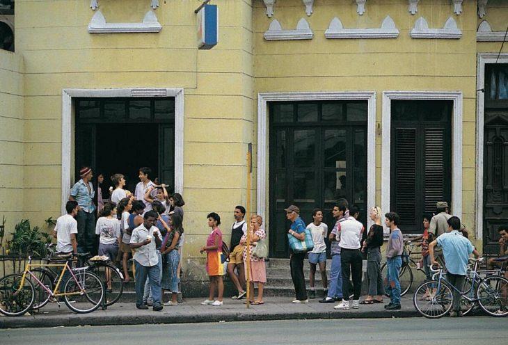 Cuba Country Population