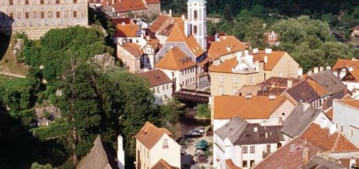 Czech Republic Country Population