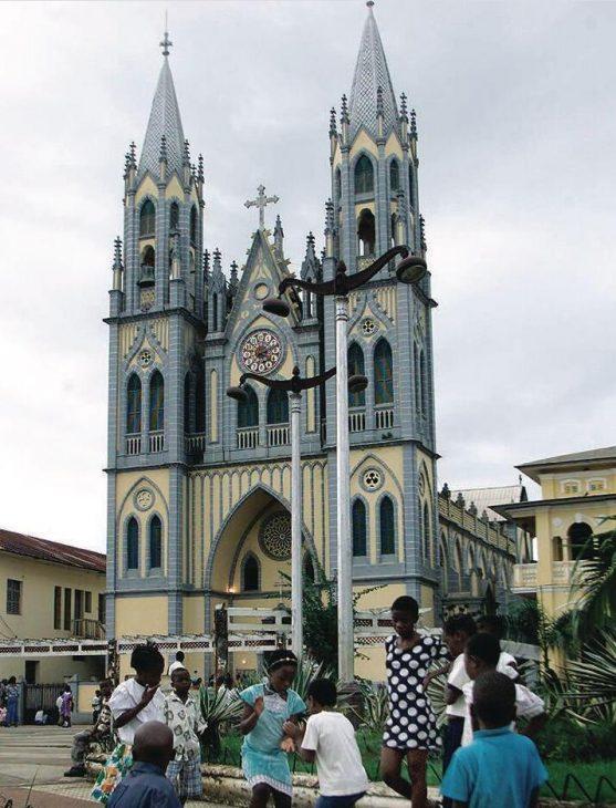 Equatorial Guinea Country Population