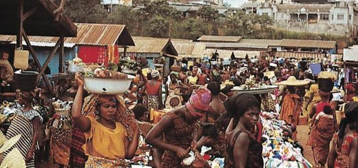 Ghana Country Population