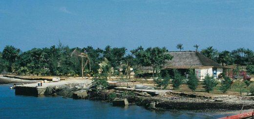 Guinea-Bissau Country Population