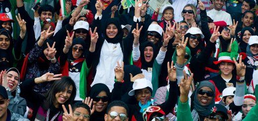 Kuwait Country Population