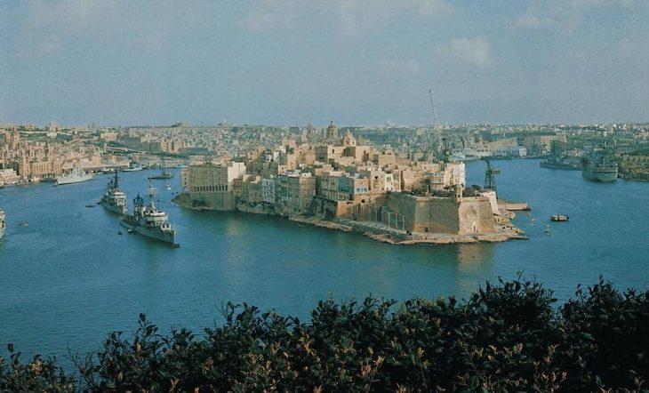 Malta Country Population