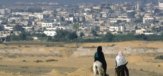 Palestine Country Population