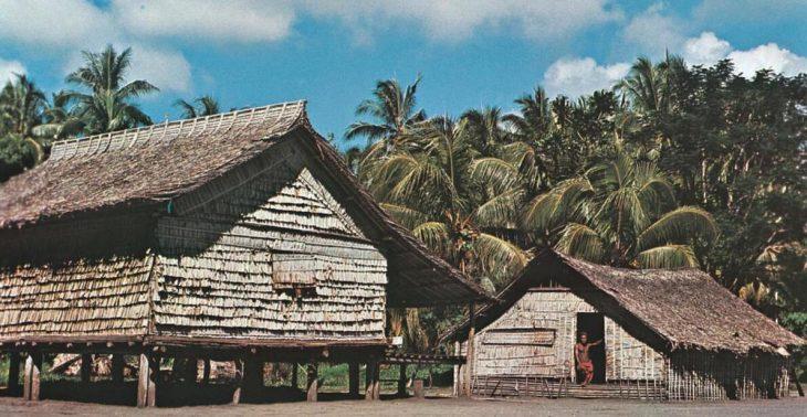 Solomon Islands Country Population