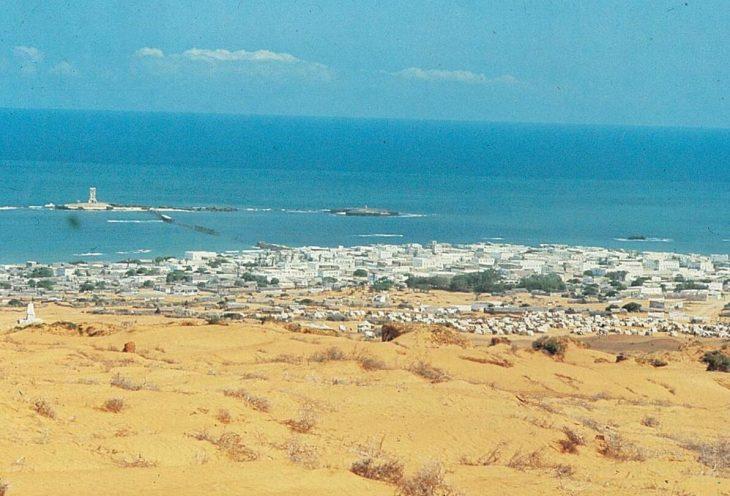 Somalia Country Population