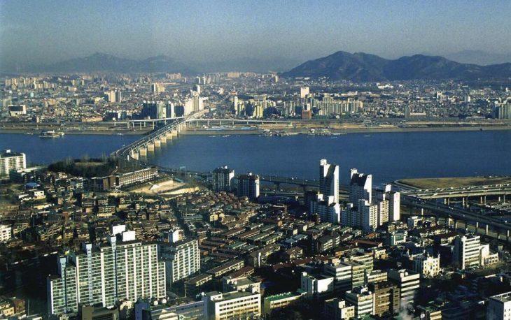 South Korea Country Population