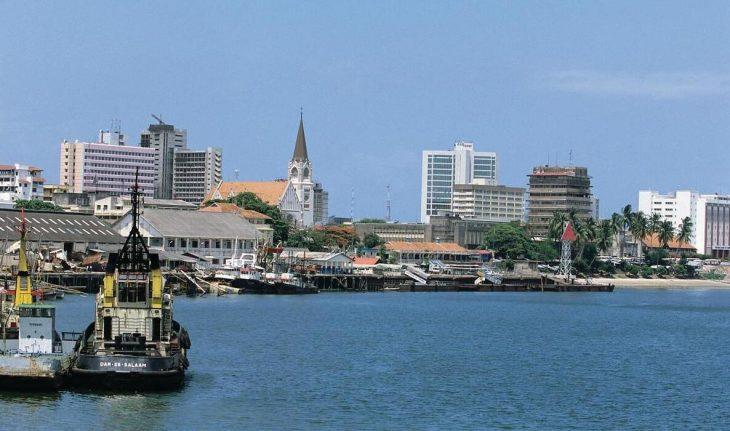 Tanzania Country Population