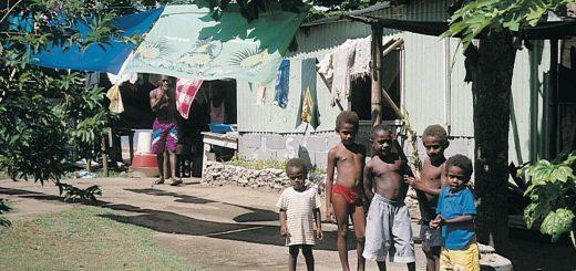 Vanuatu Country Population