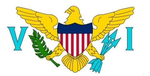 Flag of US Virgin Islands