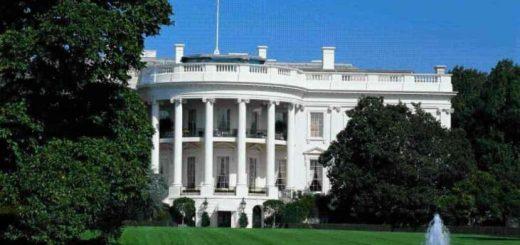 Washington, DC The White House